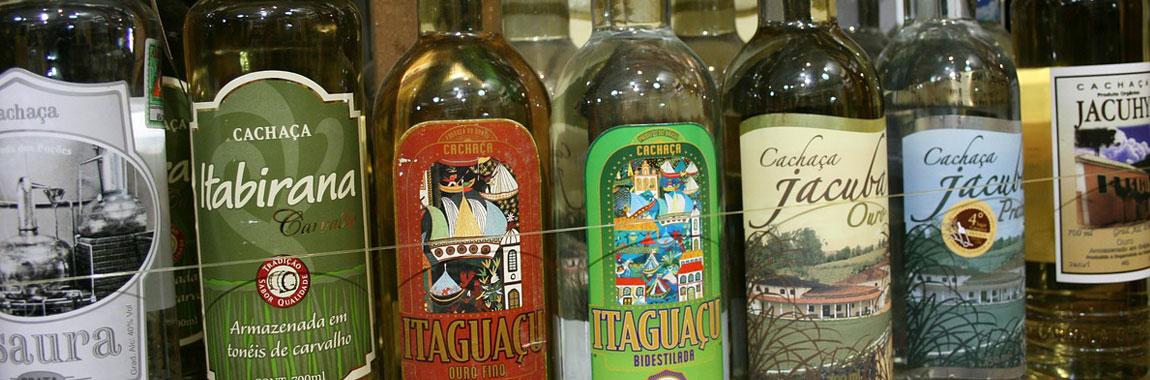 Cachaça Vs Rum